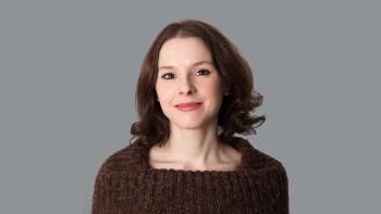 Permalink to: PhD Award to Malgorzata Cyndecka